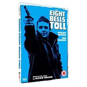 Commando pour un homme seul - De l'or pour les Requins - When eight Bells Toll - 1971 - Etienne Périer 41NQSBQVJKL._SL500_AA300_