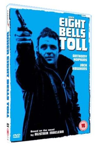 When Eight Bells Toll [DVD]