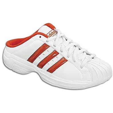 Amazon.com: adidas Women's Superstar 2G Mule ( sz. 06.0, White/Cyber