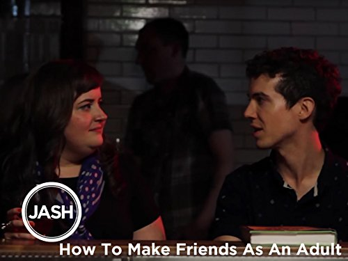 Clip: How to Make Friends as an Adult