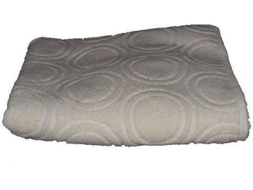 40x70 Chortex Radius Beach/Sheet Towel- Ivory