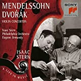 メンデルスゾーン : ヴァイオリン協奏曲