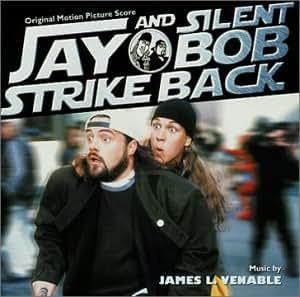 Jay & Silent Bob Strike Back: Original Motion Picture Score