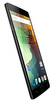 OnePlus 2 (Sandstone Black, 64GB)