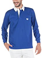 ZZ_ROYAL POLO CUP JT Polo (Azul Royal)