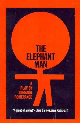 Elephant Man : A Play, BERNARD POMERANCE