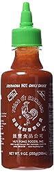 Huy Fong Sriracha Hot Chili Sauce (255g)