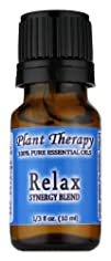 Relax Synergy (Mental Relaxation) Ess…