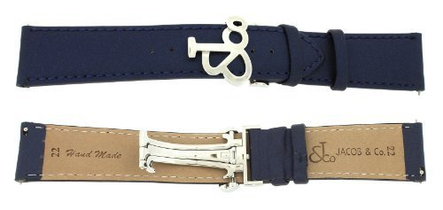 jacob-co-echtem-satin-blau-22-mm-47-mm-armbanduhr