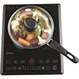 Oster CKSTIC1112-449 2100-Watt Feather Touch Type Induction Cooktop