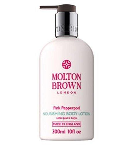 Molton BrownRosa Pepperpod Lozione Per Il Corpo 300ml (Confezione da 2)