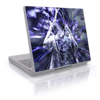 Soul Keeper Design Skin Decal Sticker Cover for Laptop Notebook Computer - 15