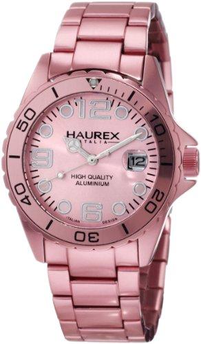 Haurex 7K374DP1 - Orologio da donna