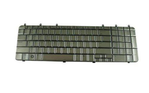 New Hp Pavilion Dv7 Dv7-1000 Series Keyboard Bronze Us, 483275-001, Nsk-H8101, 9J.N0L82.101, Pk1303X0500, Nsk-H8301, Pk1303W0500, 9J.N0L82.301,