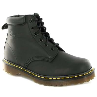 Dr martens 939z ben leather men 39 s boots for Amazon dr martens