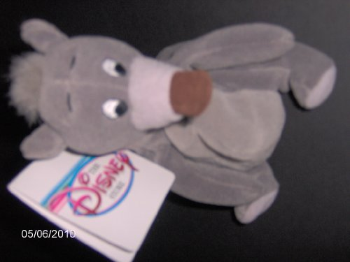 "Disney ""Jungle Book"" Baloo 8"" Plush Bean Bag - 1"