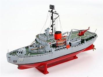 Revell - 00015 - Maquette - USS Burton Island (Eisbrecher)