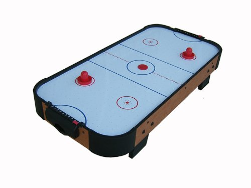 best table top air hockey game