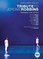 A Tribute to Jerome Robbins