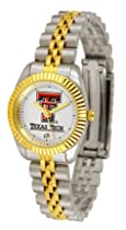 Texas Tech Red Raiders Ladies Executive Watch by Suntime