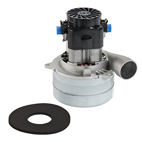 116765 Lamb Central Vacuum Motor (Vac Motor Gasket compare prices)