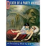 Death of a Party Animal (A Doonesbury book)