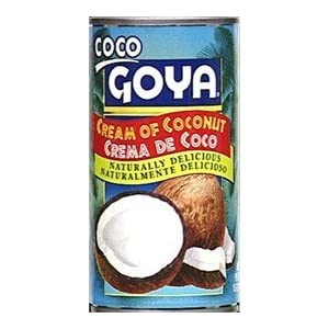 Goya Coco - Cream of Coconut 15 Onces