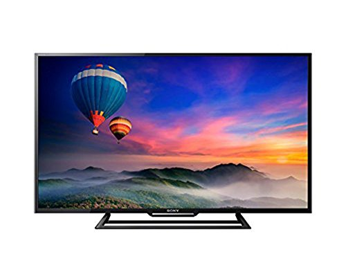 Sony KDL-32R403C 32-inch Freeview HD Ready TV - Black Widescreen