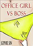 img - for Hardcore XXX: Office Girl VS Boss (X-Rated One Shot) book / textbook / text book
