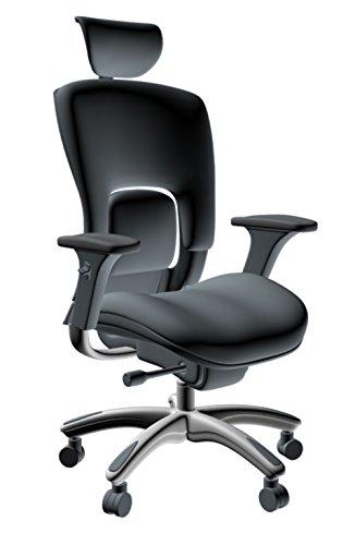 gm-seating-ergolux-genuine-leather-executive-hi-swivel-chair-chrome-base-with-headrest-black