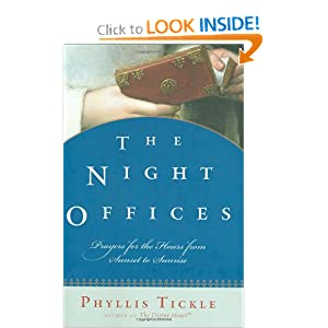 The Night Offices: Prayers for the Hours from Sunset to Sunrise book downloads