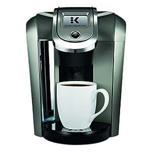 Amazon.com: Keurig K575 Coffee Maker, Platinum: Kitchen & Dining