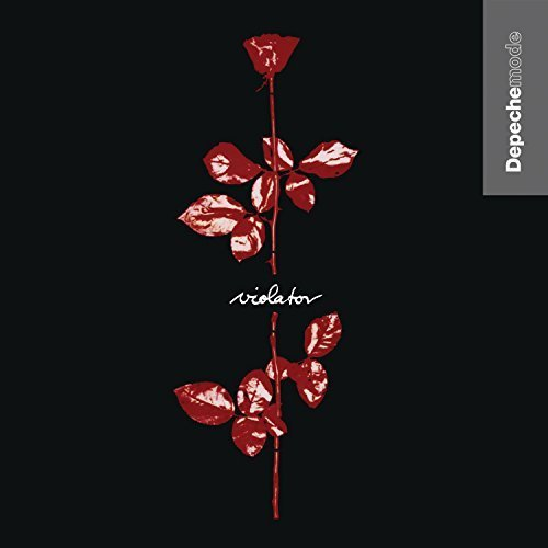 Violator: Collector's Edition by DEPECHE MODE (2013-10-22)