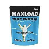 グリコ パワープロダクション マックスロード ホエイプロテイン サワーミルク風味 3.5kg