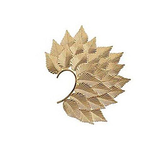 YONG Orecchino Orecchino ear cuff - Romantico , silver
