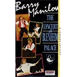 Barry Manilow: The Concert At Blenheim Palace [VHS]