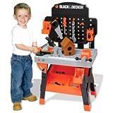 Black And Decker Junior Power Tool Workshop