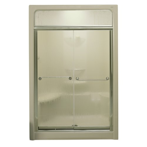 Kohler K 704310 L SH Senza Steam Bypass Shower Door For Sonata 5Ft