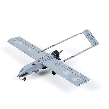 Maquette avion: Drone US Army RQ-7B UAV