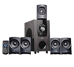 Zebronics Bluetooth Speaker BT6790Rucf