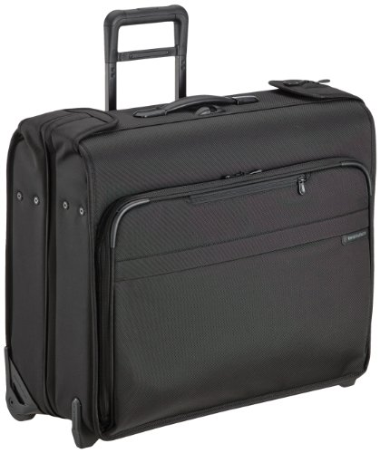 briggs-riley-travelware-deluxe-grand-roues-sac-a-vetements-mixte-adulte-noir-black-l