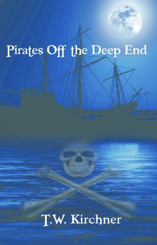Pirates Off the Deep End (Pirates Off Series Book 1)