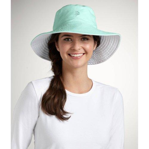 Coolibar UPF 50+ Women's Santa Cruz Sun Hat