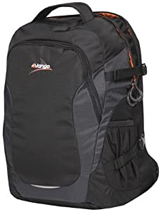 Vango Orbit It Laptop Rucksack - Black - N-A from Vango