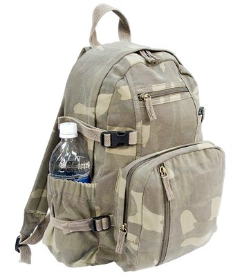 laptop backpack Rothco