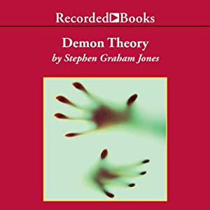 Demon Theory | [Stephen Graham Jones]