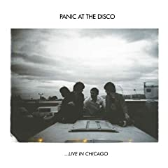 Panic! at the Disco – Live In Chicago (2008)
