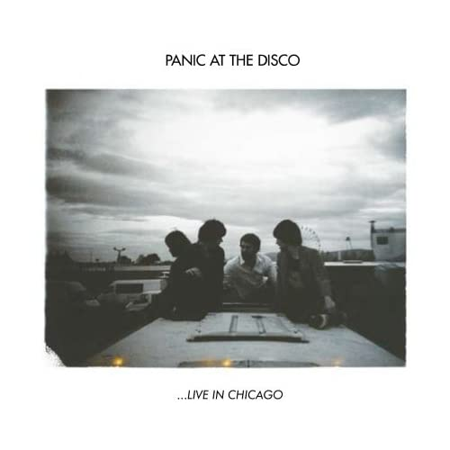 Panic At The Disco   Live In Chicago 2008 [tRg Music Release] preview 0