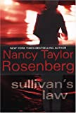 Sullivan's Law (Rosenberg, Nancy Taylor)
