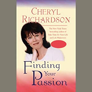 Finding Your Passion Speech